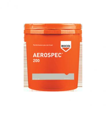 Grasso per estreme basse temperature – AEROSPEC 200
