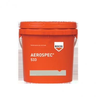 Grasso al silicone per basse temperature – AEROSPEC 533