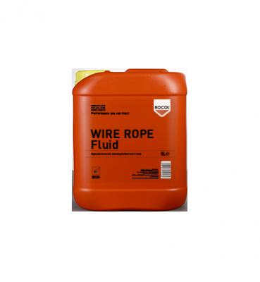 Fluido lubrificante per funi metalliche – WIRE ROPE FLUID