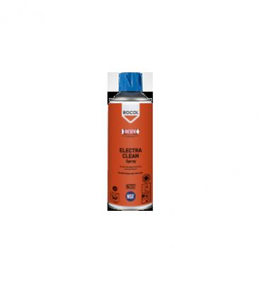 Pulitore a secco rapido ad alte prestazioni per applicazioni elettriche -ELECTRA CLEAN SPRAY