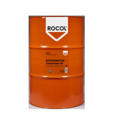 Lubrificante a bassa temperatura – REFRIGERATION COMPRESSOR OIL
