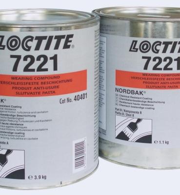 LOCTITE PC 7221  (Conosciuto come LOCTITE 7221 )