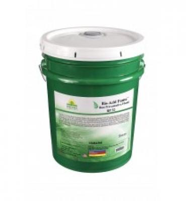 Bio-Acid Fume™ Rust Preventative Fluids