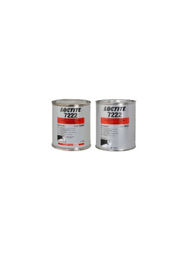 LOCTITE PC 7222 Wear Resistant Putty  (Conosciuto come LOCTITE 7222 )