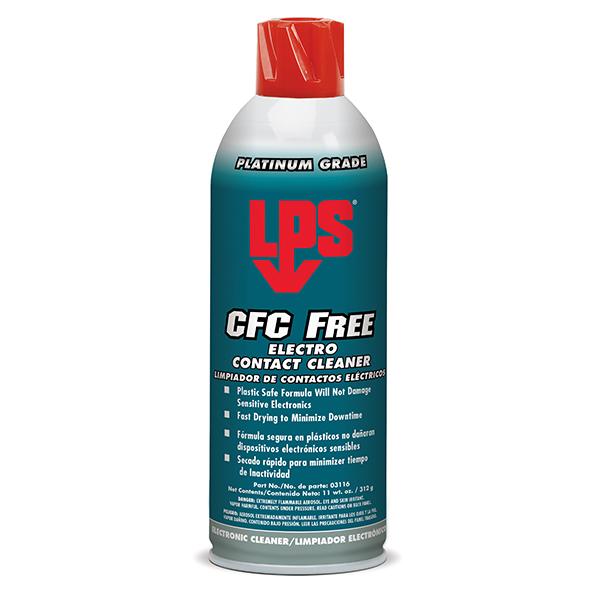 LPS CFC FREE