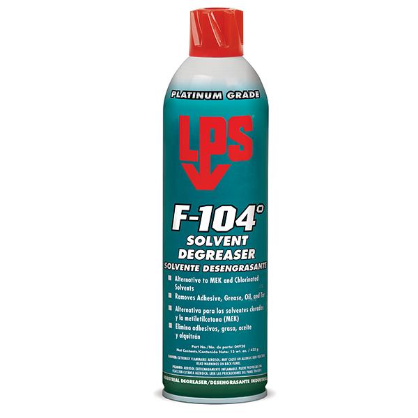 LPS F-104°