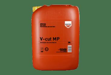 V-cut MP