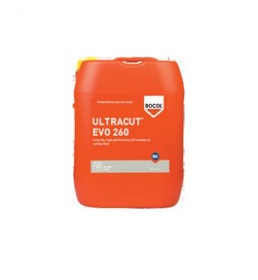 Fluido da taglio EP – ULTRACUT EVO 260