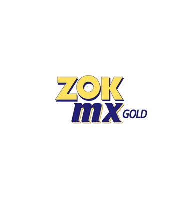 ZOK MX GOLD